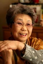Kimie Kishi