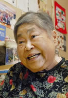 Suzuko Numata
