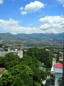 Medellín (Foto: Carlos Uribe de los Ríos)