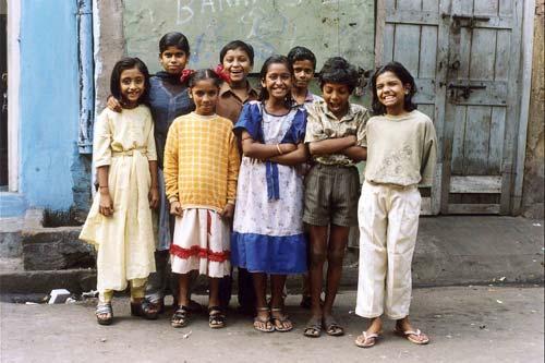 Imagen tomada de kids-with-cameras.org