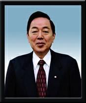 Itchō Itō, alcalde de Nagasaki