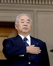 Fumio Kyūma