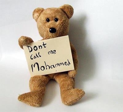 """""""No me pongan Mahoma"""""""