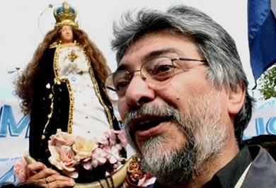 Fernando Lugo Méndez (Foto: Diario Crónica de Argentina)