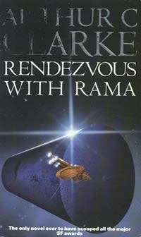 Portada de Cita con Rama (1973)