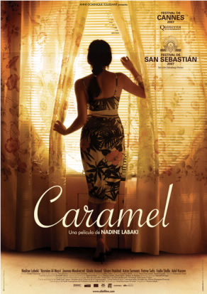 Afiche de la película (Labutaca.net)
