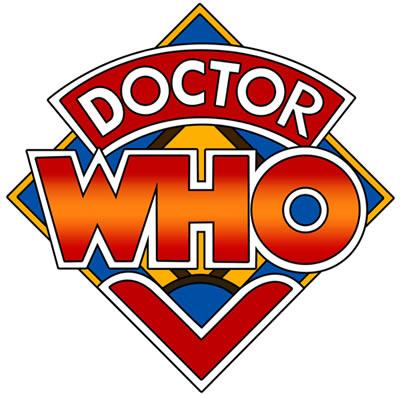 Uno de los logos de la serie