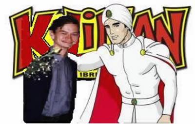 Doctor Comic y Kalimán