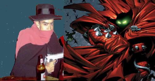 El Doc y Spawn