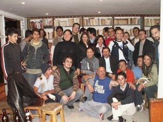 Encuentro de Blogscolombia