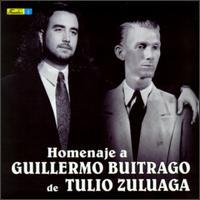 Tulio Zuluaga - Homenaje a Guillermo Buitrago [(c) Discos Fuentes]