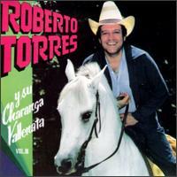 Roberto Torres y su charanga vallenata, volumen 2