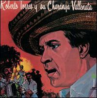 Roberto Torres y su charanga vallenata