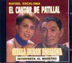 El Cantor de Patillal, Stella Durán
