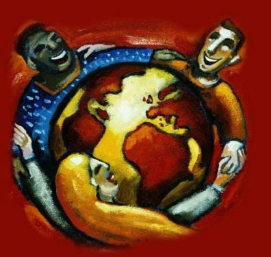 Mundo en armonía