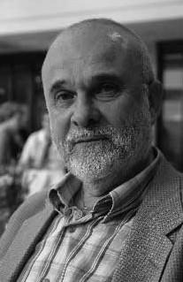 Robert Lemm, autor de la autobiografía de Raúl Reyes